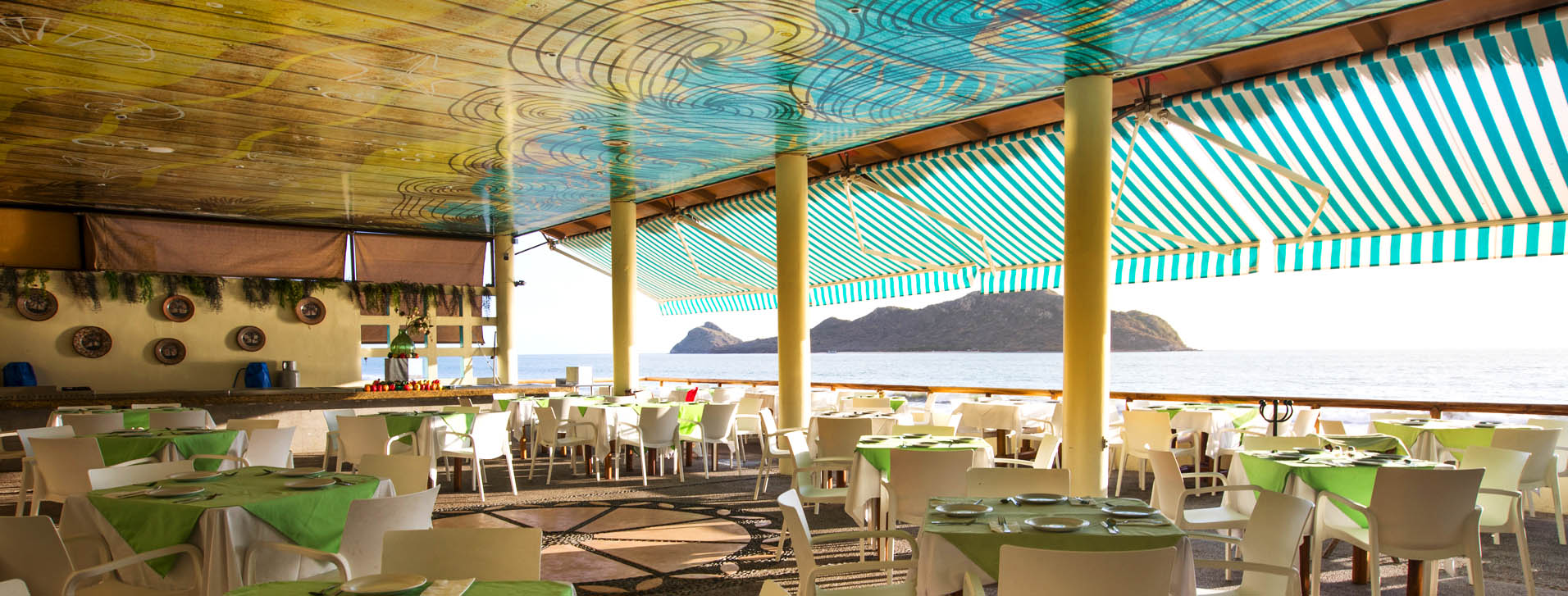 banner restaurante